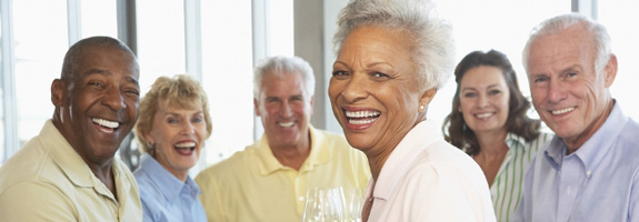 Best Places For Seniors To Socialize