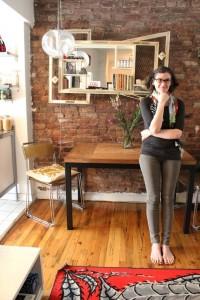 Meet Women in your Apartment Building