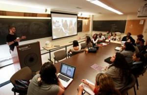 University Classes