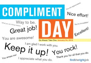 compliment-day