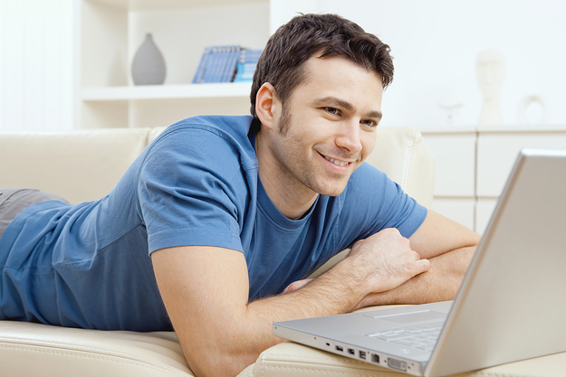 Online dating pictures of a handsome male sites