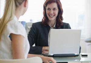 Meet ladies in your office