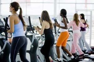 women-at-gym